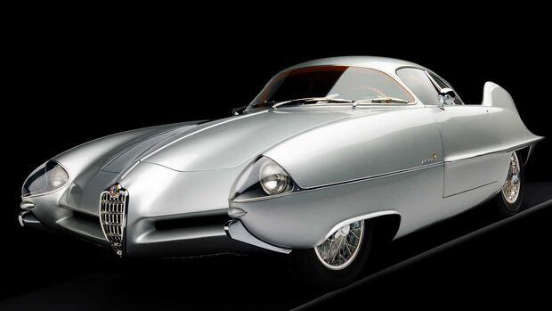 Alfa Romeo B.A.T. 9 (1955)