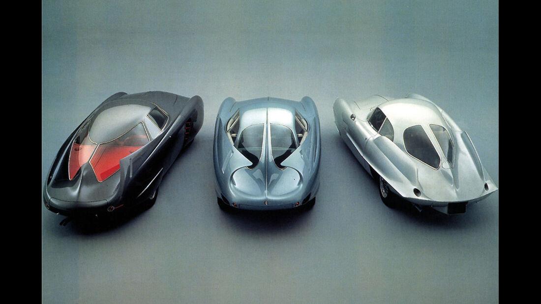 Alfa Romeo BAT 5, BAT 7, BAT 9