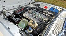 Alfa Romeo Berlina 2000, Motor