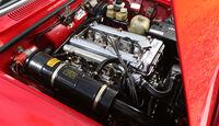 Alfa Romeo Bertone, Motor