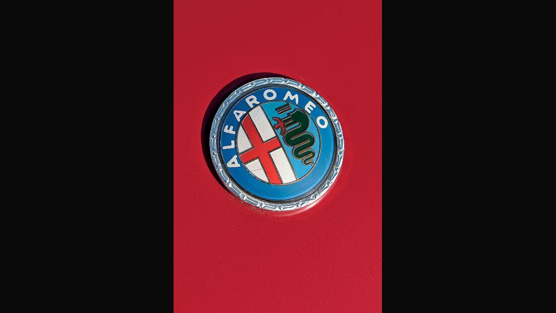 Alfa Romeo, Emblem