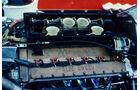 Alfa Romeo F1 Motor 1980