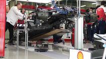 Alfa Romeo - GP Russland - Sotschi - Formel 1 - Freitag - 27.9.2019