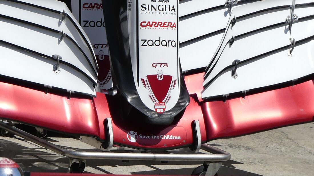 Alfa Romeo - GP Steiermark - Spielberg - 24. Juni 2021