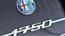 Alfa Romeo GTV 1750/2000, Typenbezeichnung