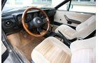 Alfa Romeo GTV, Cockpit