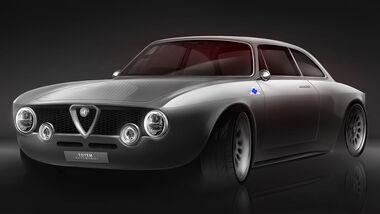 Alfa Romeo GTe Elektro-Restomod