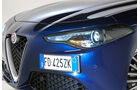 Alfa Romeo Giulia 2.2 Diesel, Frontscheinwerfer