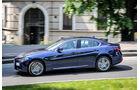 Alfa Romeo Giulia 2.2 Diesel, Seitenansicht