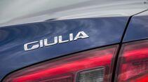 Alfa Romeo Giulia 2.2 JTDm 16V, Diesel, Fahrbericht, 05/2016