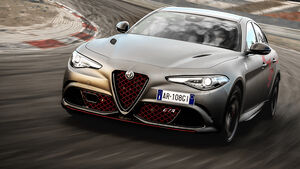 Alfa Romeo Giulia GTA Retusche