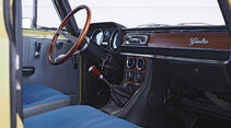Alfa Romeo Giulia Nuova Super 1300 (1976)