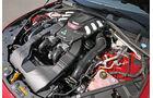 Alfa Romeo Giulia QV, Motor