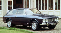Alfa Romeo Giulia Shooting Brake