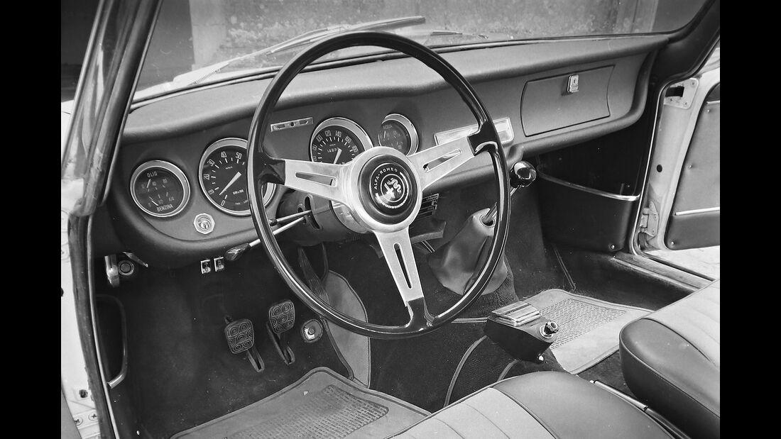 Alfa Romeo Giulia Sprint GT (1964)