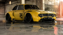 Alfa Romeo Giulia Sprint GTA Spoon Edition