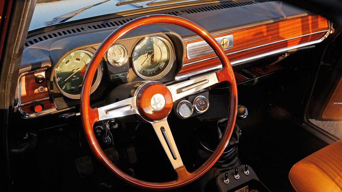 Alfa Romeo Giulia Super 1.8