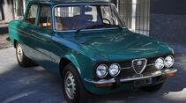 Alfa Romeo Giulia Super Nuova 1600 (1975)