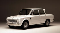 Alfa Romeo Giulia TI Super, 1963