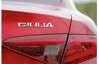 Alfa Romeo Giulia, Typenbezeichnung