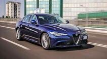 Alfa Romeo Giulia Veloce - Serie - Limousinen bis 75000 Euro - sport auto Award 2019