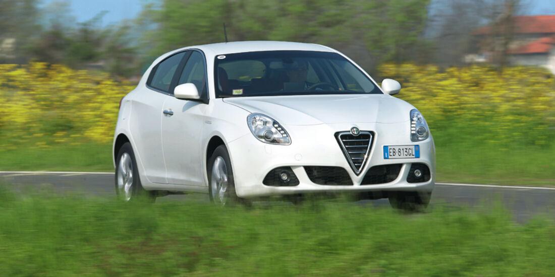 Alfa Romeo Giulietaa