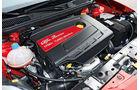 Alfa Romeo Giulietta, 1,8 Tbi, 16V, Motor