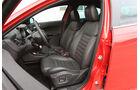 Alfa Romeo Giulietta, 1,8 Tbi, 16V, Sitze