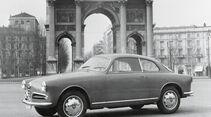 Alfa Romeo Giulietta, 1960