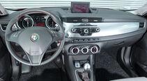 Alfa Romeo Giulietta 2.0 JDTM 16V Turismo, Cockpit