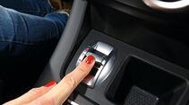 Alfa Romeo Giulietta 2.0 JTDM, Bedienelement