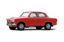 Alfa Romeo Giulietta Berlina (1955)