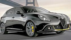 Alfa Romeo Giulietta, Best Cars 2020, Kategorie C Kompaktklasse