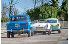 Alfa Romeo Giulietta, Modelle, Heckansicht