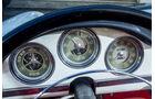 Alfa Romeo Giulietta Spider, Rundinstrumente