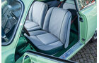 Alfa Romeo Giulietta Sprint, Fahrersitz