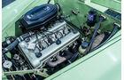Alfa Romeo Giulietta Sprint, Motor