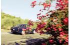 Alfa Romeo Giulietta Sprint Veloce, Heckansicht