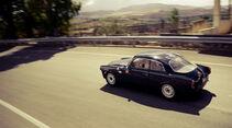 Alfa Romeo Giulietta Sprint Veloce, Seitenansicht