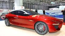 Alfa Romeo Gloria Concept