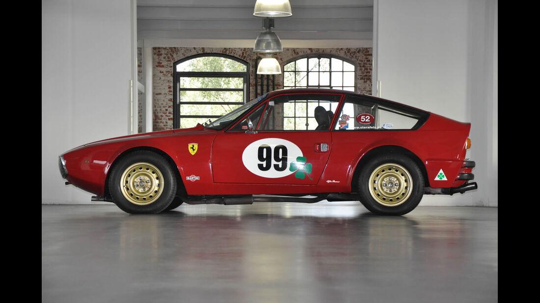 Alfa Romeo Junior Zagato (1971)
