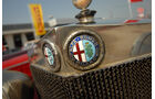 Alfa Romeo Kühler mit Emblem
