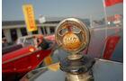 Alfa Romeo Kühlerthermometer