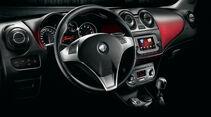 Alfa Romeo Mito, 06/2013