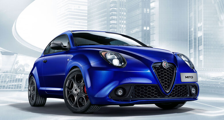 alfa romeo mito auto motor und sport. Black Bedroom Furniture Sets. Home Design Ideas