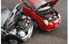 Alfa Romeo Mito, Mini Cooper D