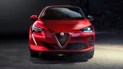 Alfa Romeo Mito Neu Stellantis 2021