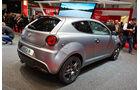 Alfa Romeo Mito QV, Genfer Autosalon, Messe, 2014