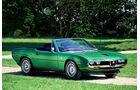 Alfa Romeo Montreal Cabriolet