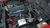 Alfa Romeo Montreal, Motor